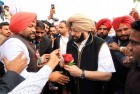 Amarinder Singh Sworn-In As Punjab Chief Minister