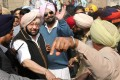 Amarinder Singh for a 'Simple' Swearing-In Ceremony, Says 'Govt Committed to Get Punjab Out of Financial Doldrums'
