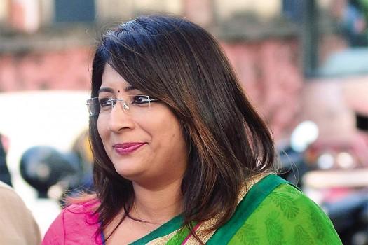 P. Lekshmi Nair