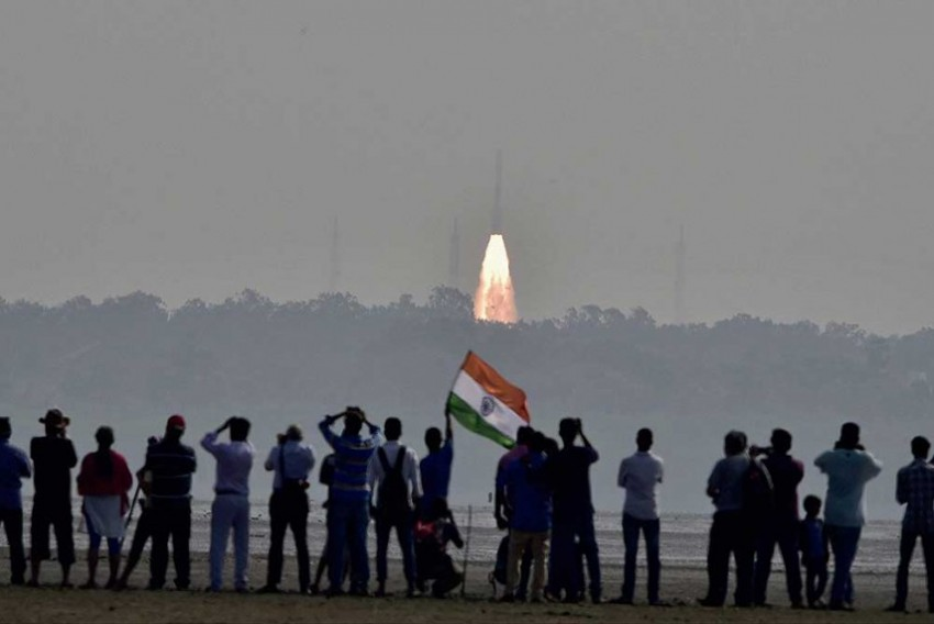 Okay, India's A Master In Satellite Launch But Are We Good In Protecting Our Stuff In Space From Threats?