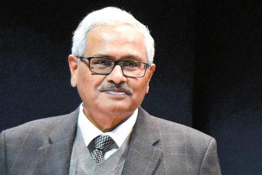 R.V. Raveendran