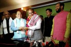 Anti-Corruption Cell to be Set Up in Manipur