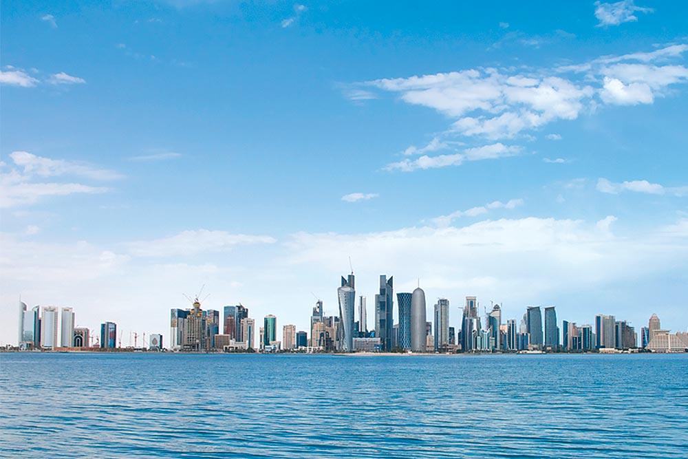 Shot In Dubai