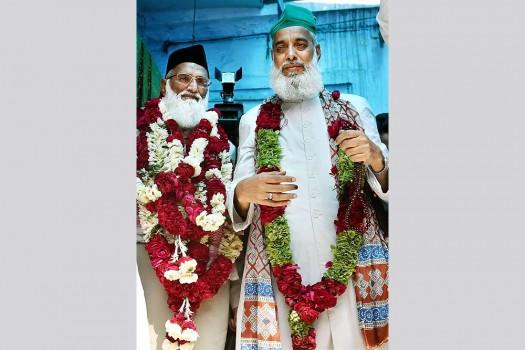 Syed Asif Nizami