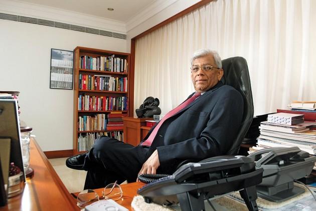 Deepak Parekh, HDFC