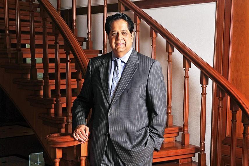 K V Kamath Icici Outlook India Magazine