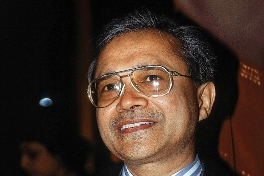 Samir Jain