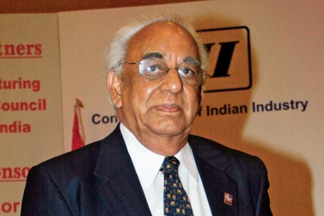 V. Krishnamurthy, SAIL, BHEL, Maruti