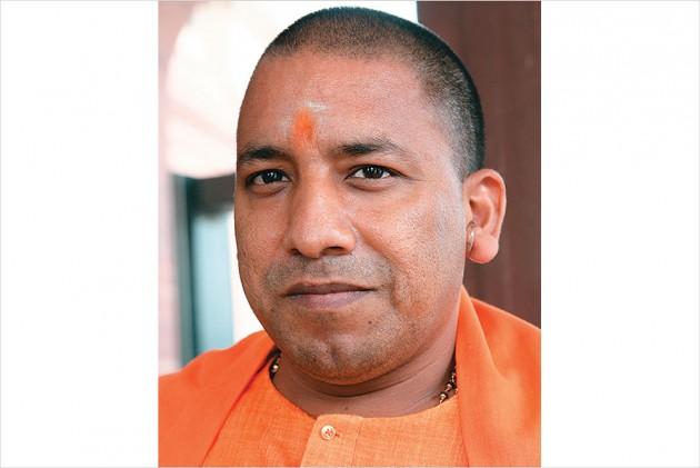 A Yogi For New India