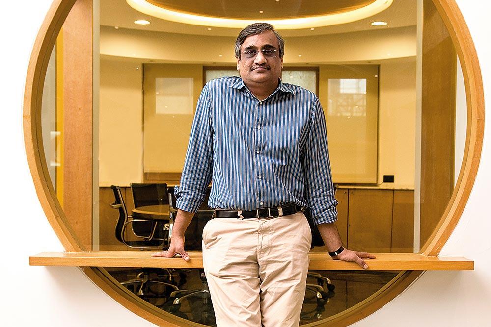 Kishore Biyani, Future Group
