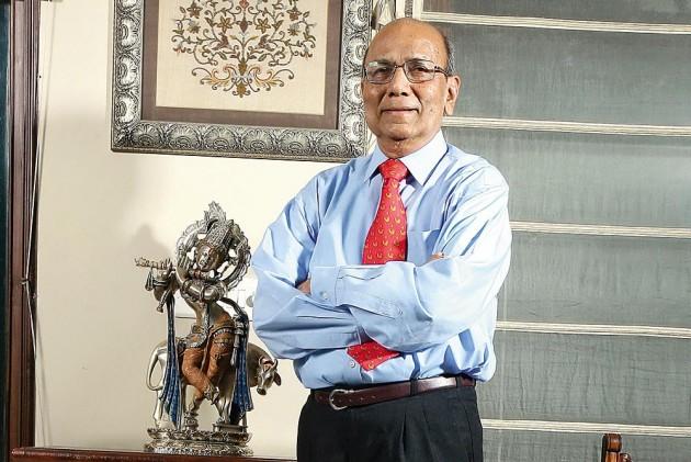 Qimat Rai Gupta (1937-2014) Havells