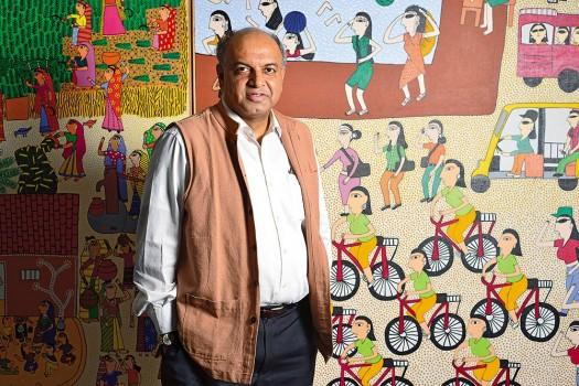 Sanjeev Bikhchandani