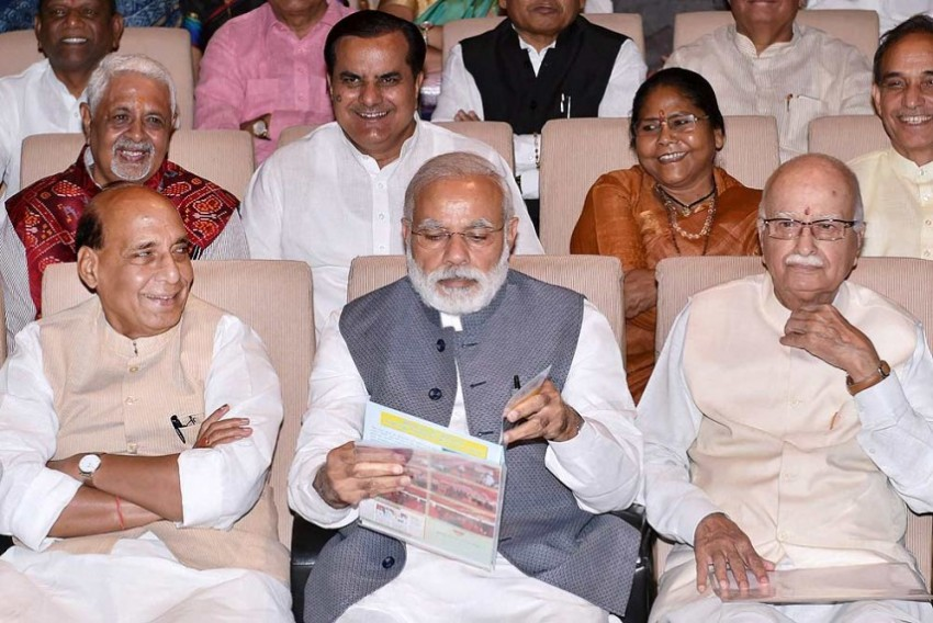 NDA's Not-So-Hidden Weapon Helping It Dodge Rajya Sabha