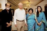 Aishwaryaa Rajnikanth Dhanush