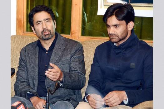 Tasaduq Mufti
