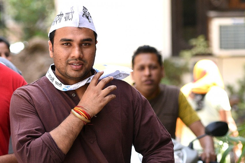 'Criticising Modi Constantly Did Not Make Good Politics'