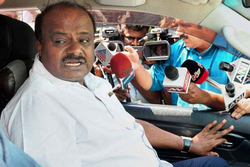 Disappointed Over Portfolio Allocation, Karnataka Congress Leaders Call For Meeting