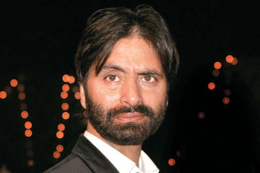 Yasin Malik