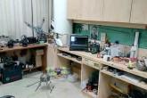 Lab Conditions