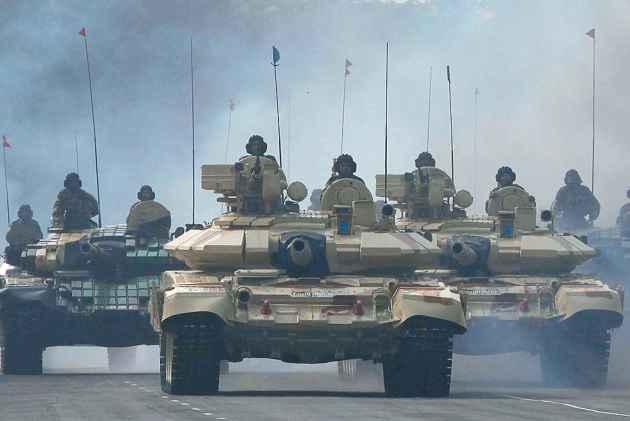 New Blitzkrieg Or No War