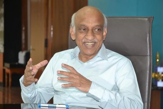 A.S. Kiran Kumar