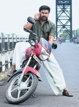 Dileep (actor)