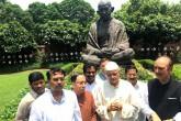 Gopalkrishna Gandhi