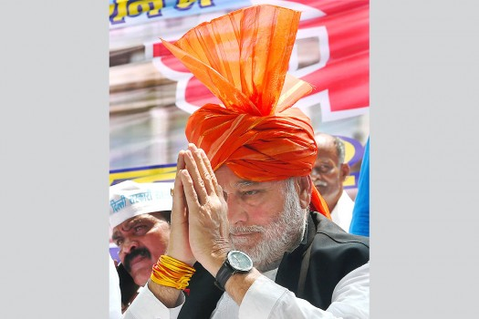 Prahlad Modi