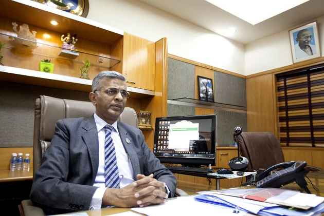 'Not Enough Evidence To Nail CAs For Money-Laundering'