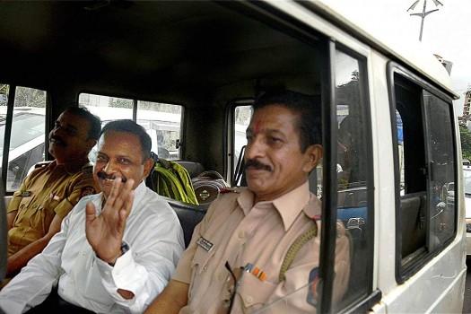 Colonel Prasad Purohit