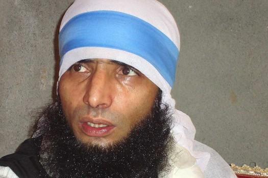 Gulzar Ahmad Bhat