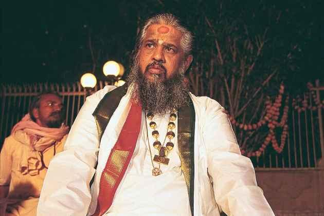 The Unascetic Swami Of Pelf