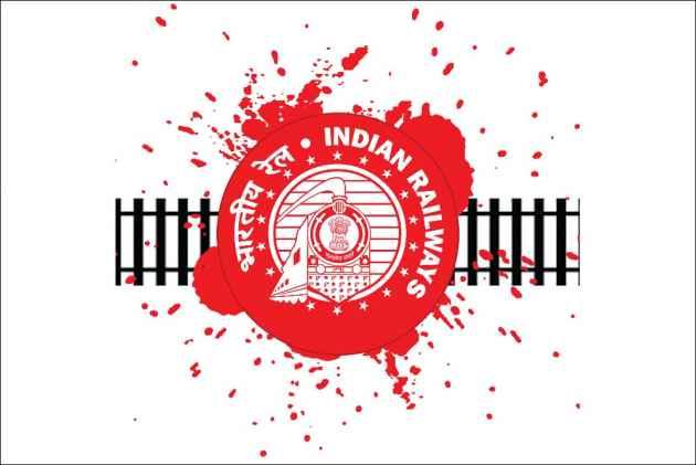 Homicidal Railwaymen