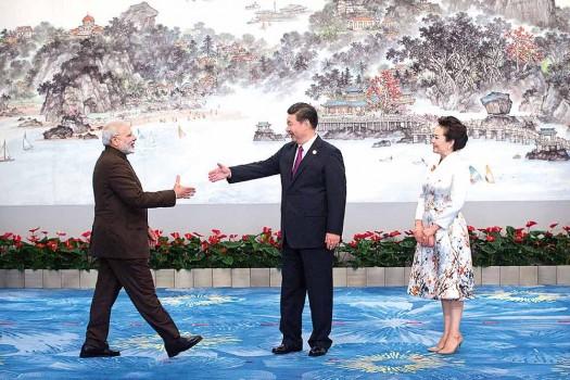 At BRICS