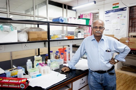 Dr Dwaipayan Bharadwaj