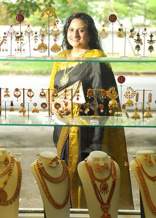Parveen Sikandar