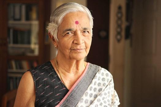 Gita Krishnankutty
