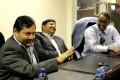 Prez Zuma's West UP Connect