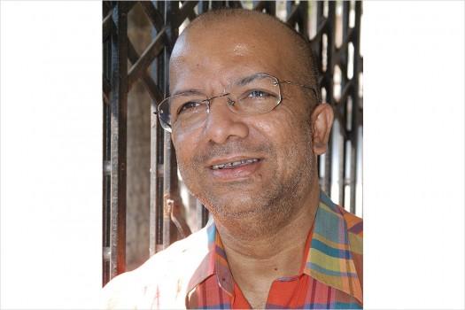 Kabir Suman