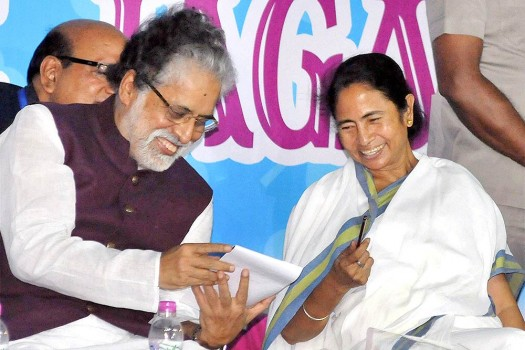 Sudip Bandyopadhyay