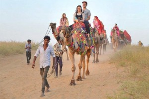 Rajasthan: Tourism Industry Hails Bill Making Misbehaviour With Tourists Non-Bailable Offence