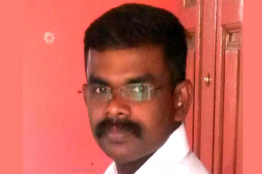 The Tamil Gag Raj