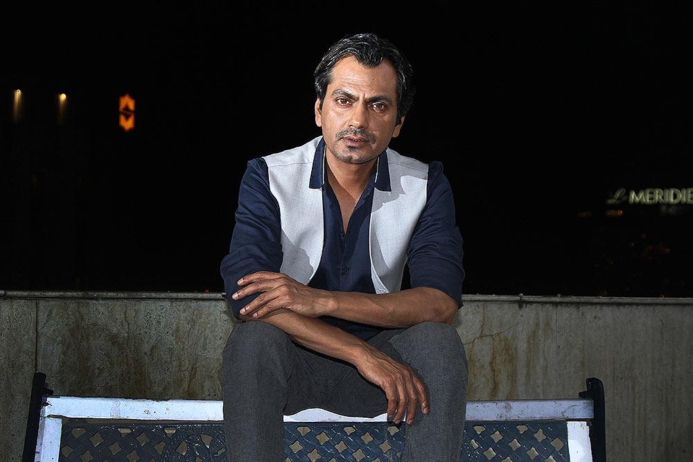 An Actor Prepared In Wasseypur