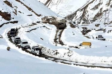 Himachal Pradesh: Three Mumbai Tourists Killed In Kinnaur After Heavy Snowfall, 10 Still Stranded
