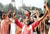 Birth Of A New Hindu Nation