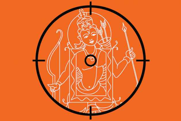 Ramayanam As Tragedy