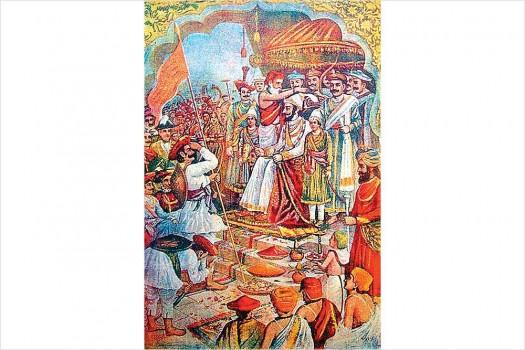 Brahmin Role