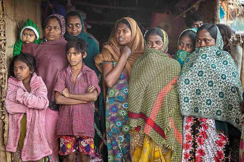 How The Adivasi Goes To Vote