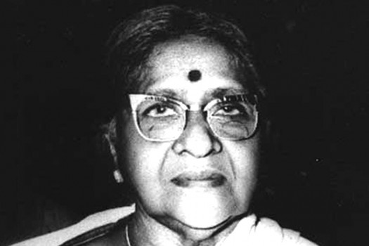 Lalithambika Antharjanam