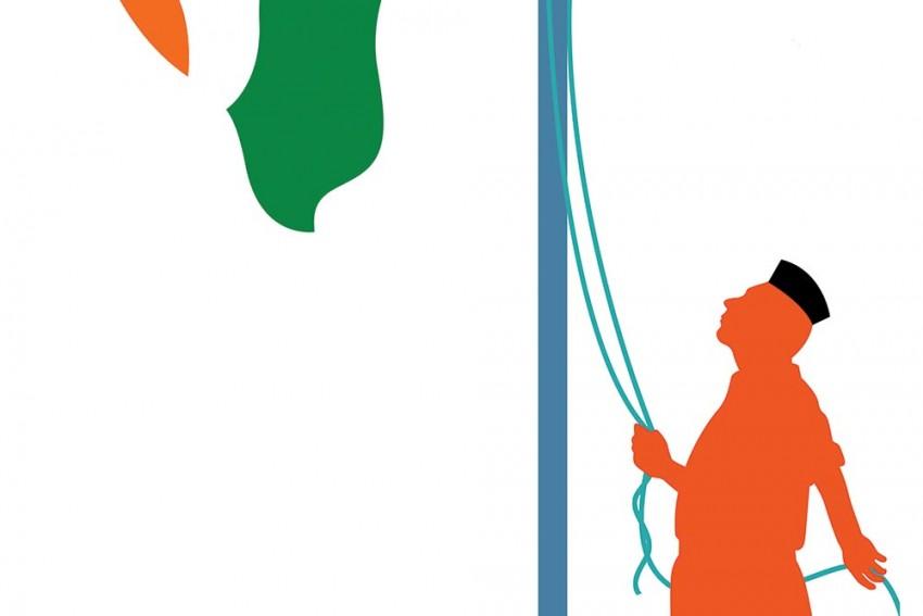 Don't Foist Fear Onto Nationalism